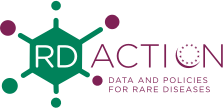 RD-ACTION : DATA AND POLICIES for rare diseases